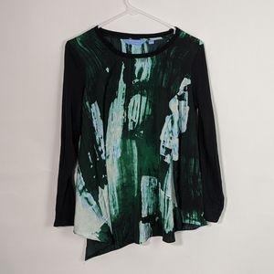 Simply Vera, Vera Wang long sleeved top
